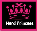 Nerd Princess Supplies