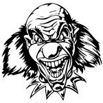 Evil Clown (15)