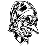 Evil Clown (43)