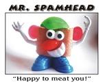 Spamhead 1