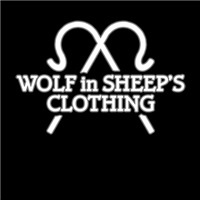 Wolf in Sheep's Clothing Religion