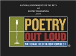 Poetry Out Loud totebags