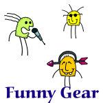 Funny Gear
