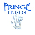 Fringe Division with 6 Fingered Hand Print