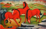 The Red Horses