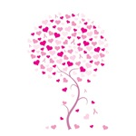 Tree of Hope - Breast Cancer