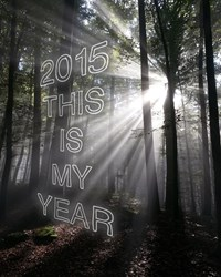 2015 This Is My Year