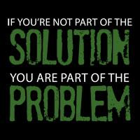Part of Solution/Problem