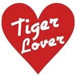Tiger Lover