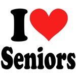 I Heart  Seniors
