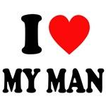 I Love My Man