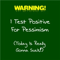 Test For Pessimism
