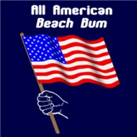 All American Beach Bum