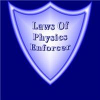 Physics Enforcer