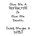 I Love My Refractor