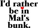 Mal's Bunk
