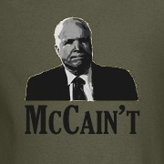 McCain't