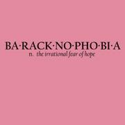 Baracknophobia