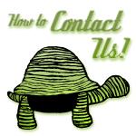 Contacting Cassie!