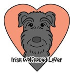 Irish Wolfhound Lover