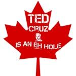 Ted Cruz is an Eh Hole