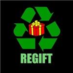 Regift
