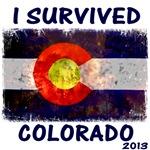 I Survived Colorado 2013