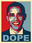 Dope Obama