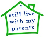 I still live with my parents - Boy