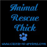 Animal Rescue Chick