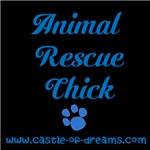 Animal Rescue Chick