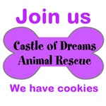 Join us-Cookies