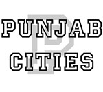 Punjab cities & districts
