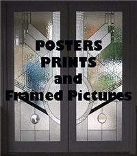 Posters, Prints and Framed Pictures
