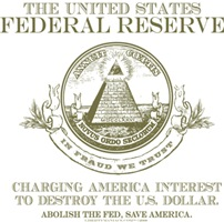Anti Federal Reserve Products