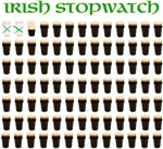 Irish Stopwatch