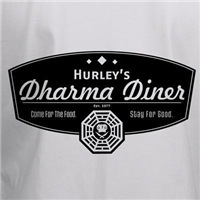 Hurley's Dharma Diner