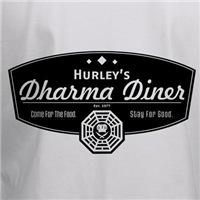 Hurley's Dharma Diner