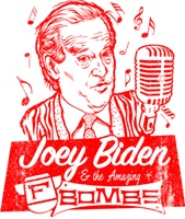 Joey Biden & The F-Bombs