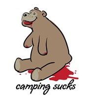 Camping Sucks