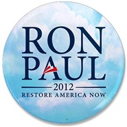 Ron Paul Buttons