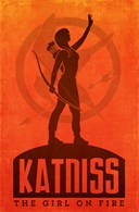 KATNISS SALUTE