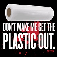 Get Out The Plastic