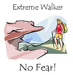 Extreme Walker Woman