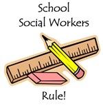 Social Workers Rule