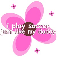 Just Like My Daddy