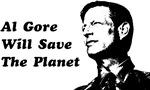 Al Gore Will Save The Planet
