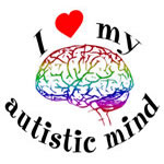 I {heart} My Autistic Mind