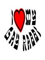 I Heart My Gay Rabbi