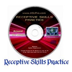 ASLPro.com - Receptive Skills Practice